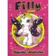 Filly Fairy Magisches Stickeralbum